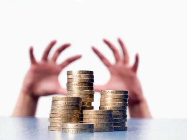 финансовые нарушения в Таганроге