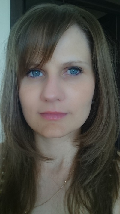 Катерина Болгова