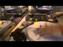 DJ Q-bert Best of Skratchy Seal clear Freestyle Scratch DJRS1.com