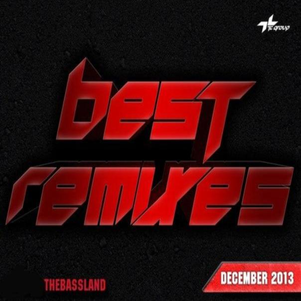 TC GROUP - TOP Remixes December 2013
