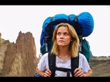 Дикая. Wild Movie 2014 - Reese Witherspoon, Laura Dern, Gaby Hoffmann