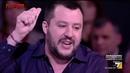 Salvini: l'Italia deve tornare a stampare moneta