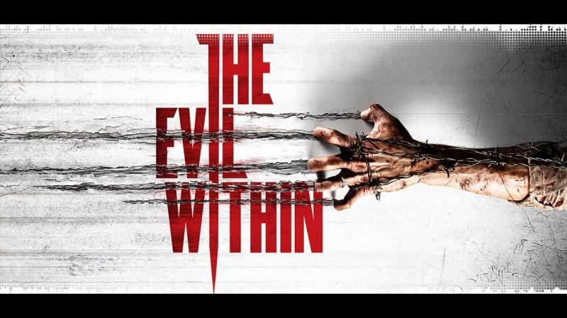 The Evil Within ВкусНЯшное зло перевод by A D