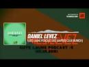 @daniel levez Gute Laune Podcast 005 Ampere Club Munich Periscope techno music