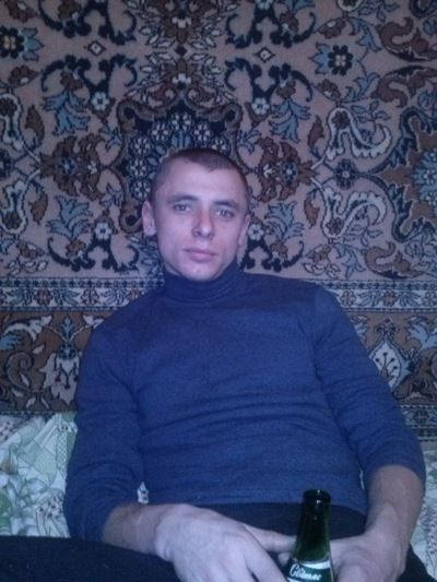 Костя Ковальчук, 24 апреля 1998, Николаев, id193932414