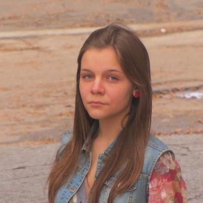 Кристина Нестерова, 16 апреля 1999, Нижневартовск, id139621527
