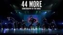 Logic 44 More Choreography by The Kinjaz