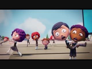 UglyDolls. Куклы с характером (UglyDolls) (2019) трейлер № 2 русский язык HD / Эмма Робертс /