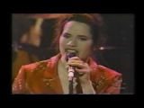 Natalie Merchant - Wonder (1995) E. Rutherford, NJ