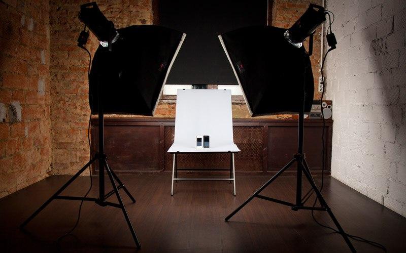 Стол для предметной фотосъемки своими руками 56