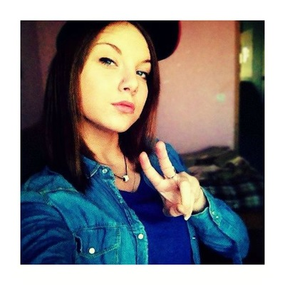 Алина Романова, 12 августа , Санкт-Петербург, id38888927