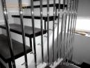 Проектирование и установка лестницы
