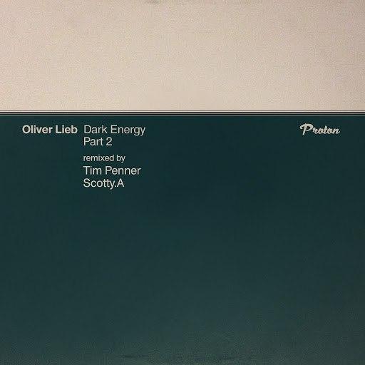 oliver lieb альбом Dark Energy, Pt. 2
