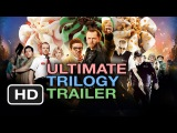 Ultimate Cornetto Trilogy Trailer - Simon Pegg, Nick Frost, Edgar Wright Movies HD