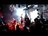 Тени Перца - DU HAST (Rammstein cover) День рождения Самара Максимум 13.05.16