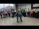 Bachata от преподавателей Академии танцев AE DANCE