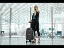 Iubest Pro electronic suitcase scooter will give you a ride anywhere