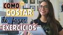 Como criar o hábito de ESTUDAR FAZENDO EXERCÍCIOS/QUESTÕES - Débora Aladim