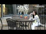 남규리[Nam Gyu Ri] - Zoo Coffee CF_Making Film