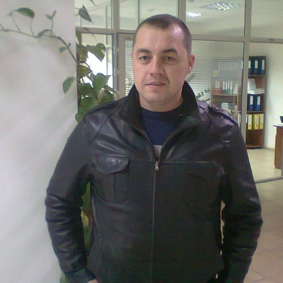 Сергей Путренко, 15 марта , Челябинск, id19518893