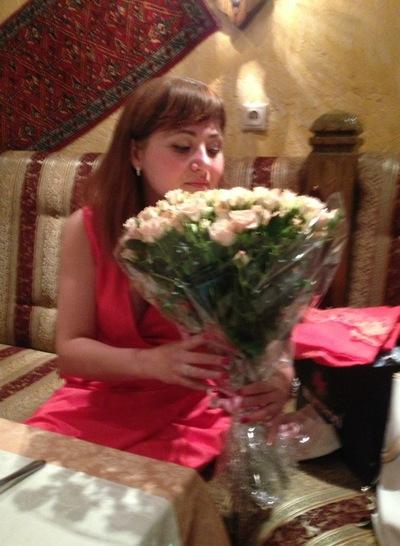Антонина Эргешова, 19 февраля 1983, Щелково, id131683885