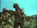 Godzilla's Revenge (1969) American Trailer