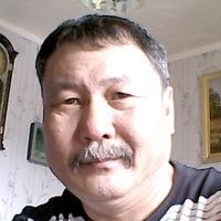 Борис Ким, 13 июня 1999, Тында, id194889681