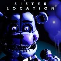 FNaF Sister Location [Мод: Unlocked]