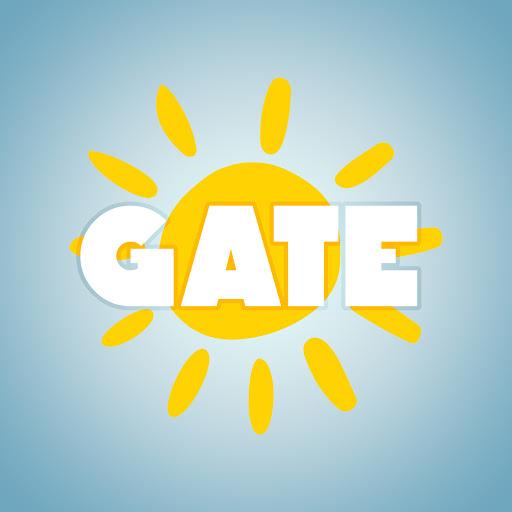 Gate альбом Nyder Solen