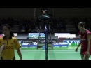 [HD] 2013 Australian Badminton Open Final WS Takahashi Sayaka [7](JPN) VS Nitchaon Jindapon [4](THA)