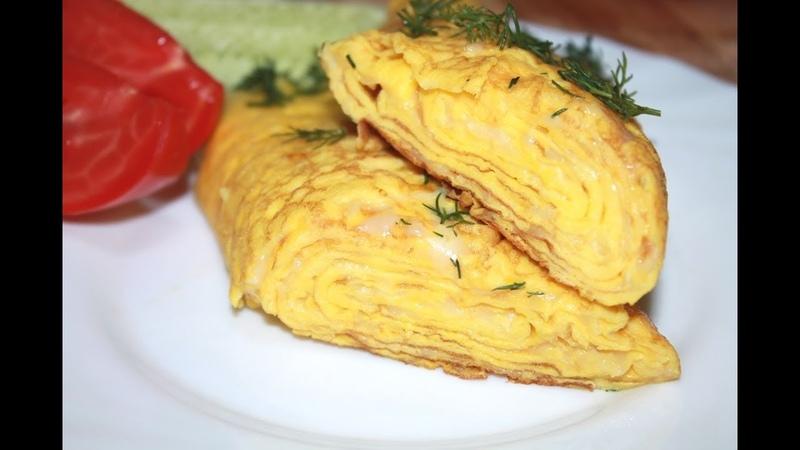 Невероятно Вкусный Завтрак Я Готовлю Каждый День