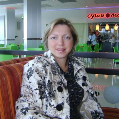 Мария Самарина, 27 января 1973, Новосибирск, id71833649