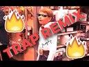 Walmart Yodeling Kid Trap Remix by Asher Postman