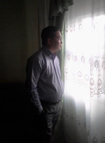 Кайрат Мендыгалиев, 26 ноября 1977, Кемерово, id198860340