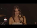 Love Is Love - TINI Stoessel LIVE on Radio Disney Vivo Presenta