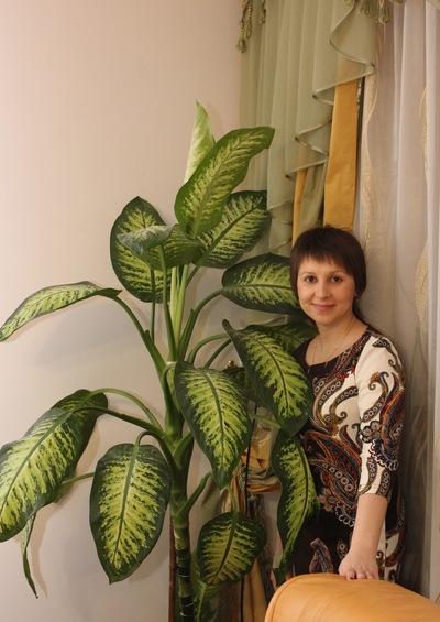 Ольга Малямова, 4 июня 1986, Санкт-Петербург, id9662820