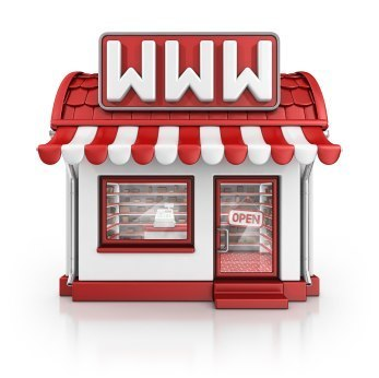 Подборка статей и видеоуроков на тему: «Как открыть интернет-магазин».