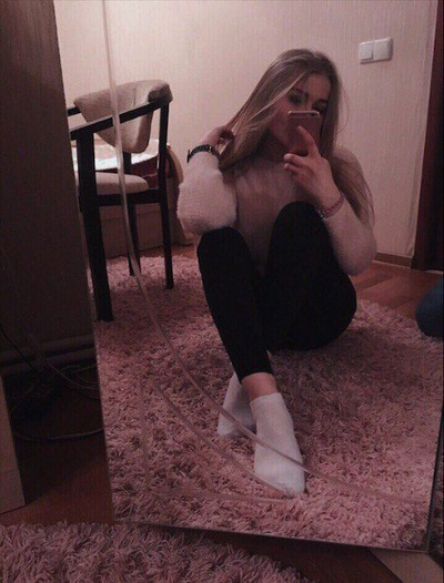 Анастасия Никишова