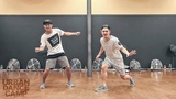 Can't Stop The Feeling - Justin Timberlake Hilty &amp Bosch Choreography URBAN DANCE CAMP