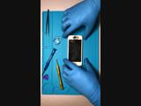 iPhone SE • Замена дисплейного стекла • HotFix