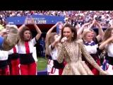 Kalinka &amp Ronaldinho drum,Iceland, Irish motives.Beautiful flashmob