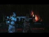 Apollonia Tribal Bellydance - Róisín & Aoife (Aoife's DEBUT)