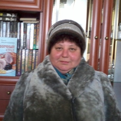 Инна Атавина, 14 сентября 1958, Улан-Удэ, id198527435