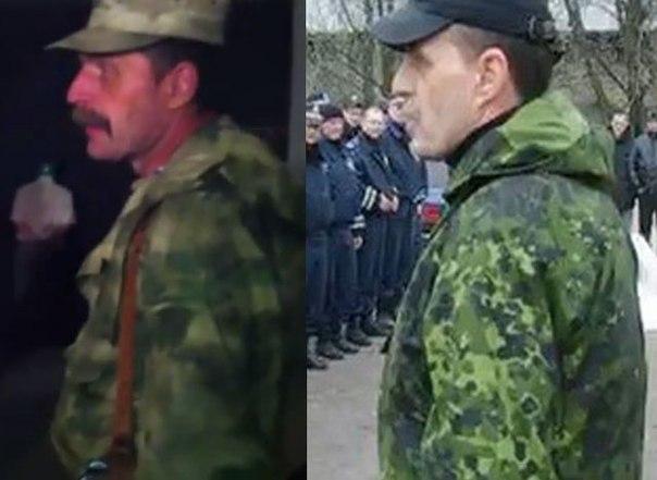 Вчерашние новости славянска видео