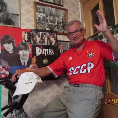 Анатолий Куколев, 20 января , Волчанск, id192254589