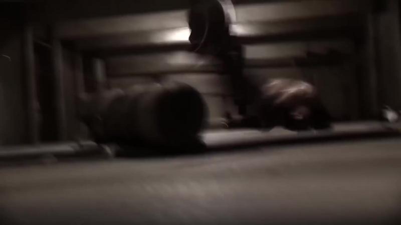 MMA Aggressive Training Motivation by Jerome Pina VENUM 1080 X 1920 mp4