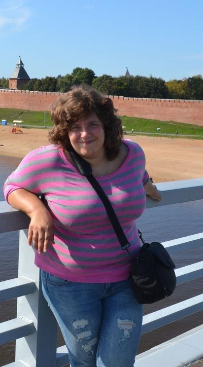 Ольга Желебогло, 10 августа 1988, Санкт-Петербург, id527652