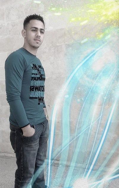 Mrmarwan Bond, 23 ноября , Москва, id222632836