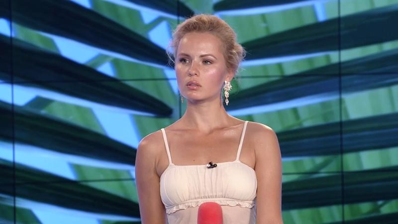 ДОМ-2 Город любви 4478 день Вечерний эфир (13.08.2016)
