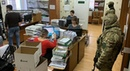 Учеба по тарифу все включено : сотрудников адыгейского вуза заподозрили в торговле дипломами